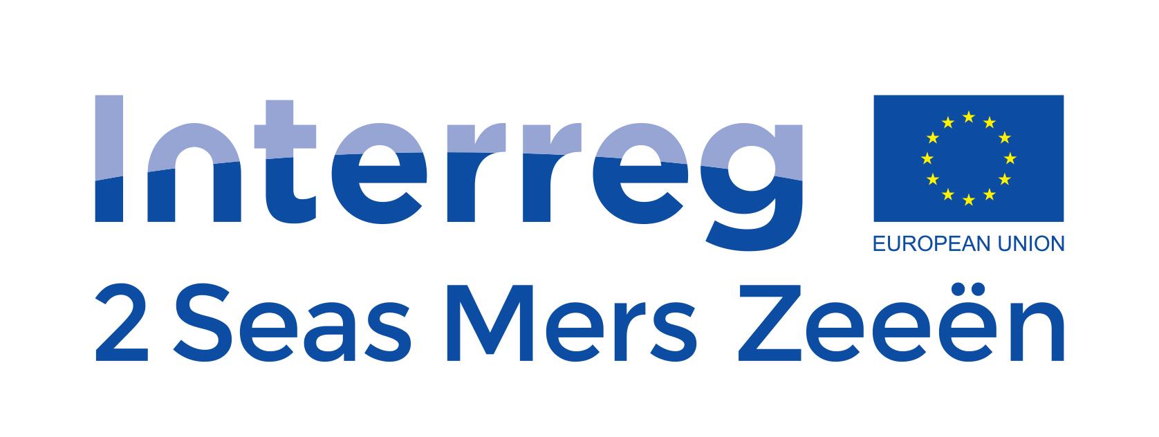 Logo Interreg des 2 Mers