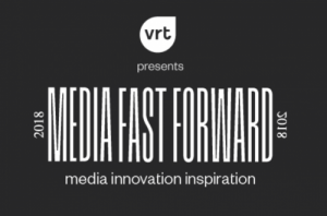 Media Fast Forward - VRT